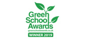 Green School Awards Logo