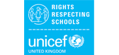 Rights Respection Schools Logo