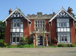 Gaveston Hall - Garlinge Primary School