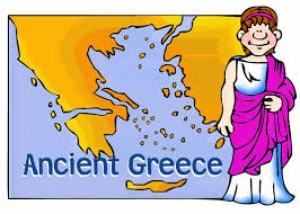 Ancient Greek Day - Garlinge Primary School