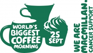 Coffee Morning in Aid of Macmillan Cancer Support - Garlinge Primary School