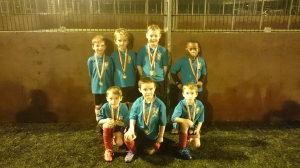 Year 2 Football Festival - Garlinge Primary School
