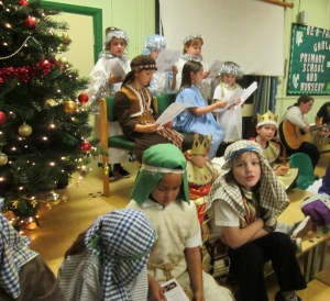 Community Carol Service - Garlinge Primary School