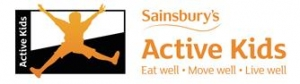 Sainsbury's Active Kids Vouchers - Garlinge Primary School