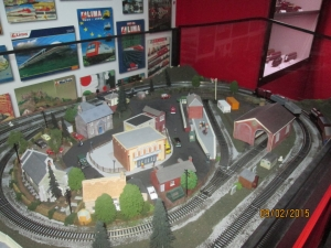 Year 1 Trip to Hornby Hobbies - Garlinge Primary School