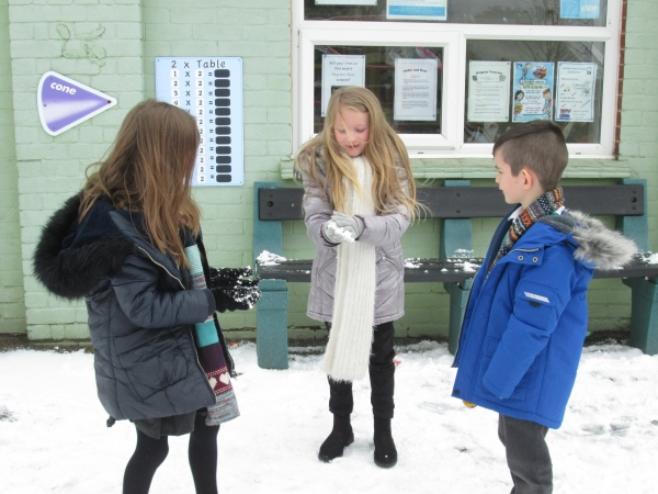 Garlinge Primary School News Item Image