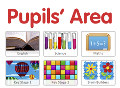 Pupils Area Panel Image