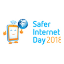 Safer Internet Day 2018 - Logo