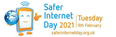 Safer Internet Day 2019 - Logo