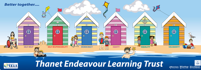 Thanet Endeavour Learning Trust