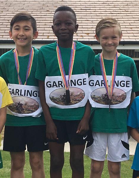 Garlinge Gallery image